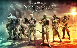 Nosgoth Beta / Early Access Review