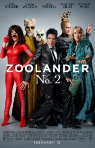 Film Review: Zoolander 2 is silly fun