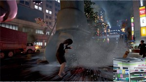 Team behind Disaster Report creating a Kaiju survival game.