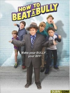 Film Review: How to Beat a Bully is a silly and fun romp with a message
