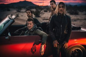 Music Review – Iggy Pop: Post Pop Depression