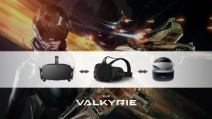 EVE: Valkyrie To Support Cross-Platform VR