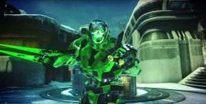 Halo 5 Teases Infection Game Mode