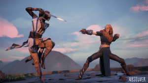 ABSOLVER brings PVP, PVE Martial Arts Combat next year