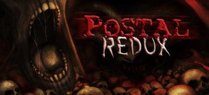 Lets go on a rampage, the Postal Redux review!