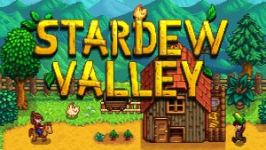 Stardew Valley Working on Ports and Multiplayer