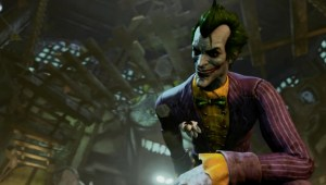 Batman: Return to Arkham brings back two classics Batman Games to PS4/Xbox One