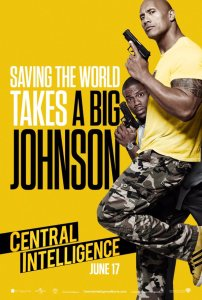 Film Review: Central Intelligence is elevated by two strong leads