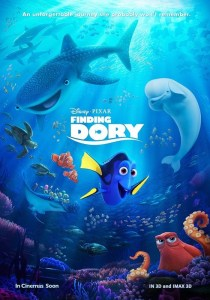 Film Review: Finding Dory is more than just a sequel