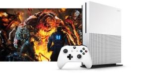 Rumour: Microsoft's New Xbox One S Leaked