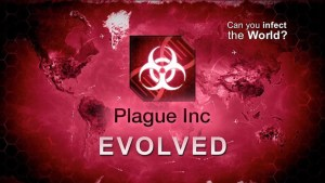 Plague Inc: Evolved Available on PS4