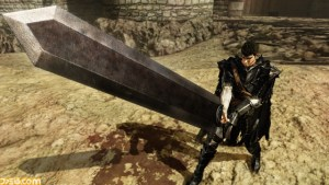 Dynasty Warriors developers working on Berserk, new trailer and screenshots