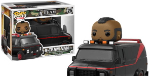 New Funko Pops Announcement – June 18th