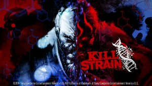 Sony's PS4 MOBA Kill Strain coming to PS4 this July