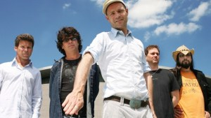The Tragically Hip – In A World Possessed By The Human Mind – New Music Highlight