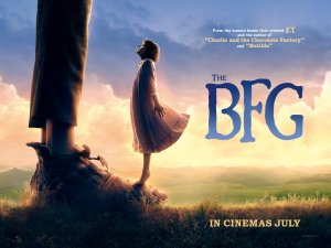 Film Review: The BFG is a whimsical romp that mostly achieves its goals