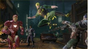 Marvel looking into Ultimate Alliance port issues