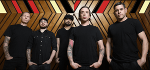 Billy Talent – Afraid of Heights and Louder Than the DJ – New Music Higlight