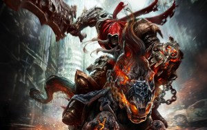 "Darksiders ""Warmastered"" edition announced for Xbox One, PS4 and Wii U"