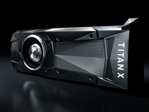 Nvidia's new Titan X is a monster