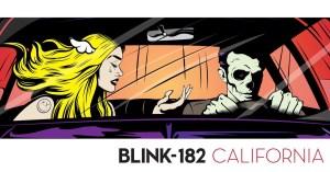 Blink-182 – Songs From California – New Music Highlight