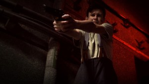 The Bunker, an interactive Horror Movie coming to PC and Consoles in September