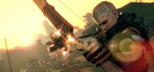 Metal Gear Survive gets a release date