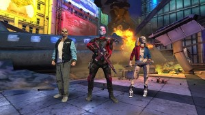 Free to Play Suicide Squad shooter released in time for film