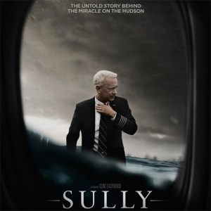 Film Review: Sully is somewhat disappointing but isn't a total write-off