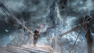 Dark Souls DLC will finish the series… for now