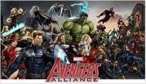 Disney shuts down Marvel: Avengers Alliance later this month