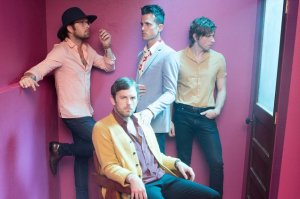 Kings Of Leon – Waste A Moment – New Music Highlight