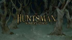 The Huntsman: Winter's Curse Review: Simple yet intriguing