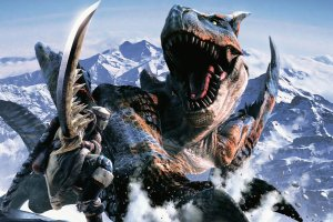 Hollywood working on a Monster Hunter movie