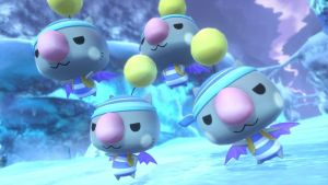 TGS World of Final Fantasy trailer showcases familiar monsters