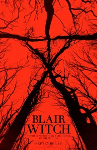 Film Review: Blair Witch is an unnecessary retread but not awful