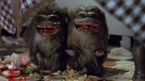 What Were They Thinking? – Critters
