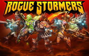 Like shooting Orcs in a barrel – Rogue Stormers Review