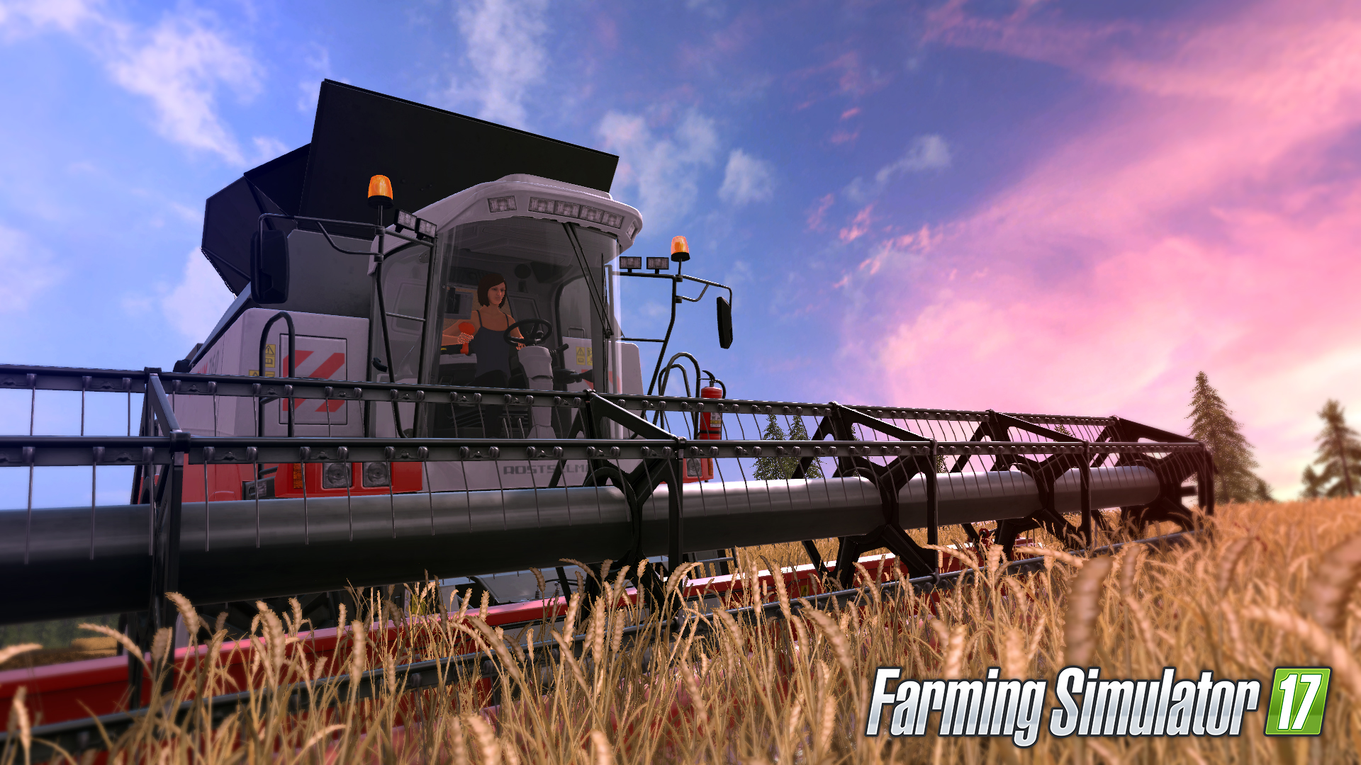 Farming Simulator 17 will have Mods on PS4 and Xbox One