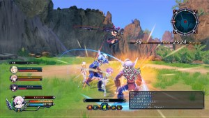 Four Goddesses Online gets a first story trailer and screenshots