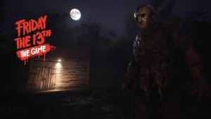 Friday the 13th game delayed to 2017