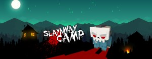 A Bloody great Puzzler – Slayaway Camp Review
