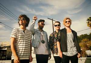 The Griswolds – Out of My Head – New Music Highlight!