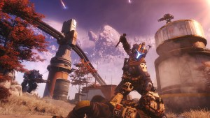 Titanfall 2's Operation Frontier Shield Pack available now