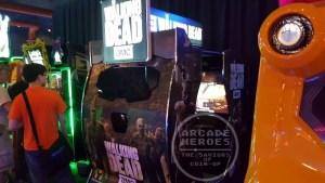 Next Walking Dead game is an Arcade Shooter