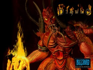 Diablo celebrates 20 years by recreating the original game in Diablo 3