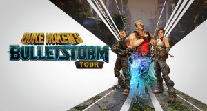 Gearbox self-publishing BulletStorm: Full Clip Edition