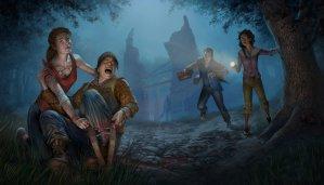 GameItAll GOTY 2016 – Best Survival Horror game