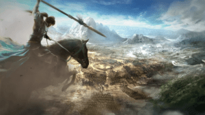 Dynasty Warriors 9 serves a massive change for the Warriors series.