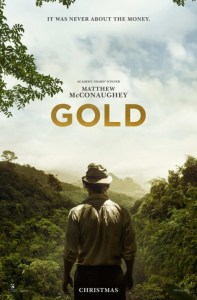 Film Review: Gold